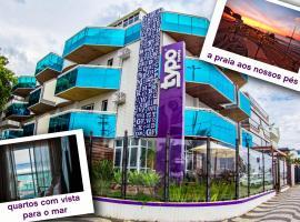 Typo Hotels Barra da Tijuca, hotel in Barra da Tijuca, Rio de Janeiro