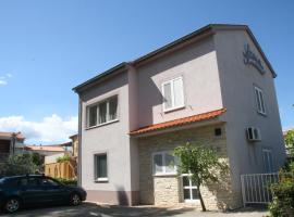 Apartments Irena Krk, apartment in Krk