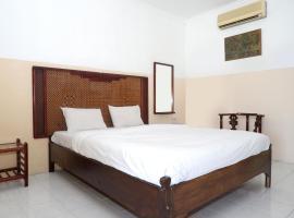 Rajasa Hotel, hotel di Borobudur