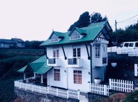 White Vintage Bunglow, hotel in Nuwara Eliya