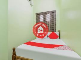OYO 79595 Shanthi Lodge, hôtel à Madurai