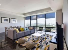 St Regis Luxury 3 Bedroomm, holiday home in Kuala Lumpur