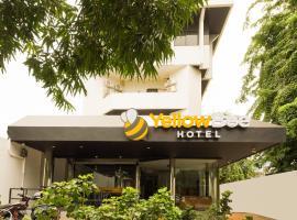 Yellow Bee Tanah Abang, hotel in Jakarta