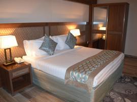Midan Hotels & Suites Al Aziziyah, hotel in Mecca