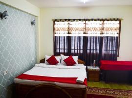 HGH AKD, hotel in Darjeeling