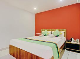 Treebo Trend Sai Suites Inn, hotel in Bangalore
