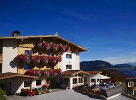 Gasthof Almhof, hotel in Oberau