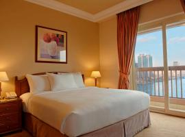 Hilton Cairo Zamalek Residences, апартаменти у Каїрі