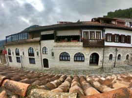 Hotel Mangalemi, hotel in Berat