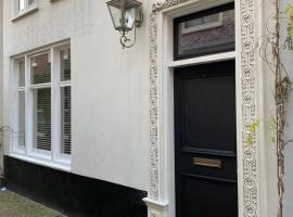 Casa Blanca Old City - Alkmaar, apartment in Alkmaar