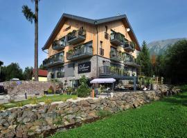 Aplend Vila Olívia, hotel v blízkosti zaujímavosti Jakubkova Luka 1 (Vysoké Tatry)