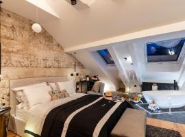 La Vita e Bella V, apartment in Dubrovnik