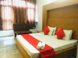 Trimrooms @ Katra Railway Station, hotel in Katra