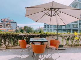 Hà Thành Tam Đảo HOTEL, hotel in Tam Ðảo