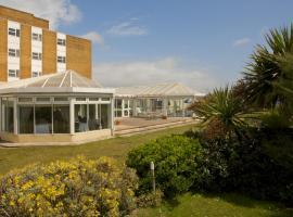 Best Western Aberavon Beach Hotel, hotel in Port Talbot