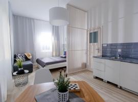 Apartamenty Pomona, apartment in Niechorze