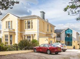 Court Prior Boutique B&B and Apartment, hotel near Torquay Library, Torquay
