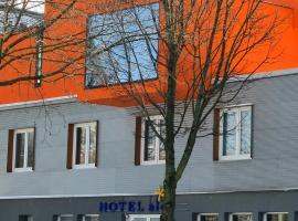 Hotel Aleo, hotel near Ruhr University Bochum, Bochum