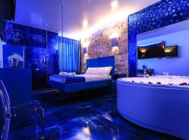 Villa Asfodelo Guest House & Relax, guest house in Alghero