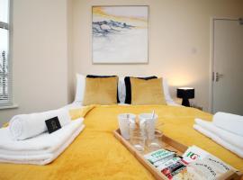 K Suites - Belmont House, hotel in Newport