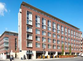 Zeni Studio, in Central Liverpool, hotel in Liverpool