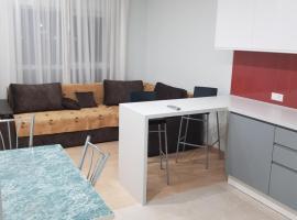 Аппартаменты на Курзальной 20м от моря, apartment in Gelendzhik