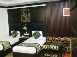 The corporates stay, hotel near National Rail Museum, New Delhi