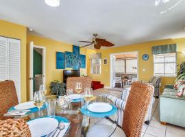 Duval Sea Turtle (Townhouse), holiday home in Key West