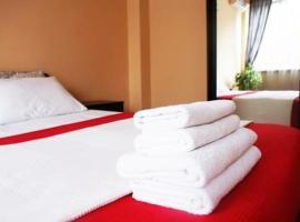 Гостевой Дом Sabai-Sabai 2, отель типа «постель и завтрак» в Краснодаре