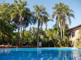 Hotel Saint George, hotel in Puerto Iguazú