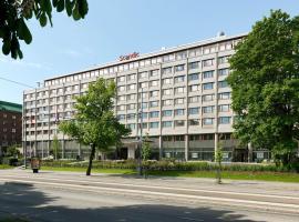 Scandic Park Helsinki, hotel in Helsinki