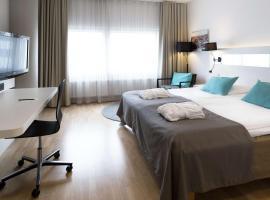 Scandic Julia, hotelli Turussa
