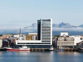 Scandic Havet, hotell i Bodø