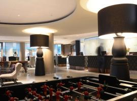 Scandic Bergen City, hotel in Bergen