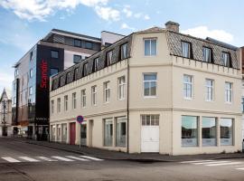 Scandic Haugesund, hotell i Haugesund