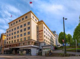 Scandic Neptun, hotel in Bergen