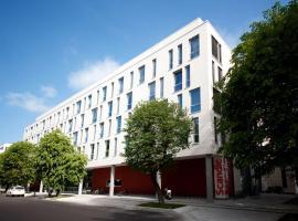 Scandic Kristiansand Bystranda, hotell i Kristiansand