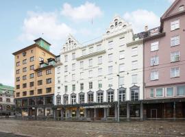 Scandic Torget Bergen, hotel in Bergen
