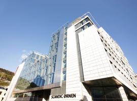 Scandic Ørnen, hotel in Bergen