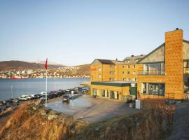 Scandic Hammerfest, hotel in Hammerfest