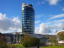 Scandic Narvik, hotel in Narvik
