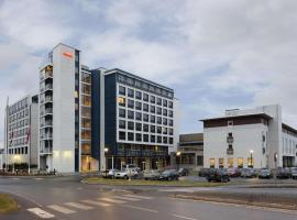 Scandic Hell, hotel cerca de Aeropuerto de Trondheim-Værnes - TRD,