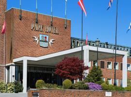 Scandic Park Sandefjord, hotell i Sandefjord