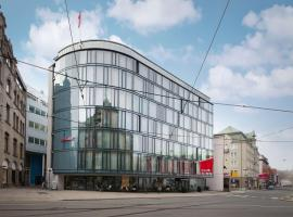 Scandic Grensen, hotel in Oslo
