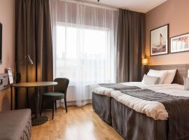 Scandic Vaasa, hotell i Vasa