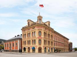 Scandic Ambassadeur Drammen, hotell i Drammen