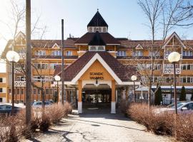 Scandic Valdres, hotell på Fagernes