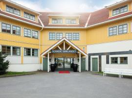 Scandic Sørlandet, hotell i nærheten av Dyreparken i Kristiansand