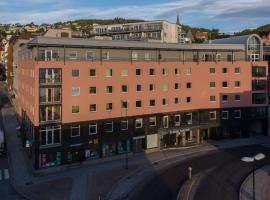 Scandic Harstad, hotell i Harstad