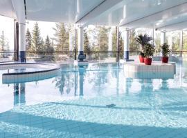 Scandic Laajavuori, hotelli kohteessa Jyväskylä